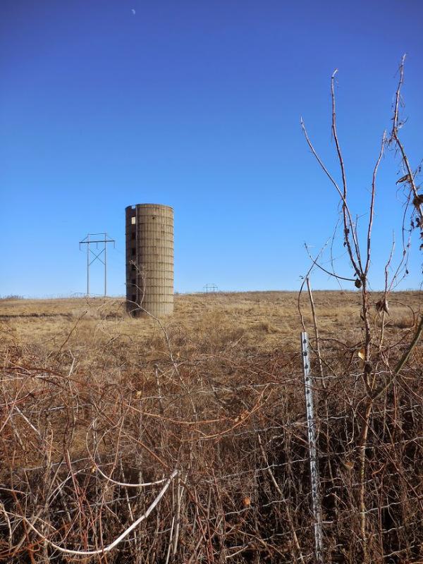 silo-has-come